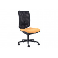 Nave Mesh Back Operator Chair