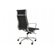 Tordino High Back Executive Leather Chair