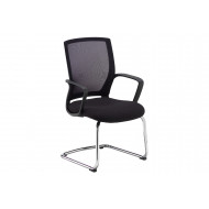 Cormac Mesh Back Visitor Chair