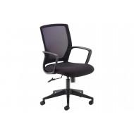 Cormac Mesh Back Operator Chair