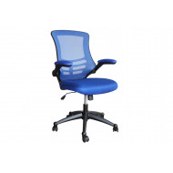 Next-Day Moon Mesh Back Operator Chair
