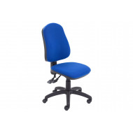 Next-Day Serene 2 Lever Syncro Operator Chair