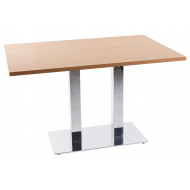 Next-Day Lawndale Rectangular Dining Table