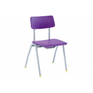 Metalliform BS Classroom Chair