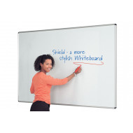 Shield whiteboards