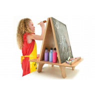 Junior Desktop Art Easel