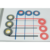 Whiteboard Gridding Tape