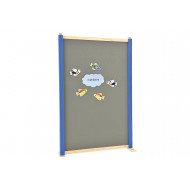 Role Play Display Panel (Velcro)