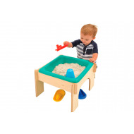 Sand And Water Table With Tub