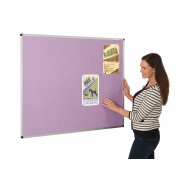 Colourplus Vibrant Noticeboards