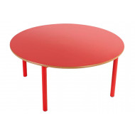 Premium Circular Nursery Tables