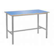 Fully Welded Science Tables