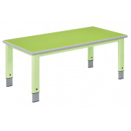 Start Right Rectangular Height Adjustable Table