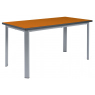 Elite Static Height Rectangular Classroom Tables 11-14 Years
