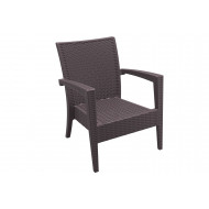 Pack of 4 Maipo Armchairs