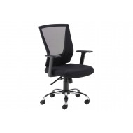 Ferris Mesh Back Operator Chair