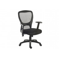 Mistal Executive Mesh Back Chair