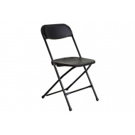 Pack Of 8 Classic Folding Chairs
