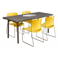 Rectangular Premium Folding Tables