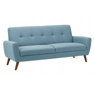 Connelly 3 Seater Sofa (Blue)