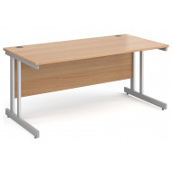 Tully II Rectangular Desk