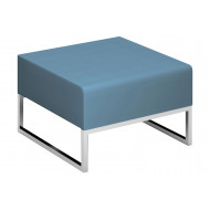 Fuse Modular Seating Single Bench