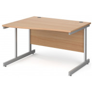 Tully I Left Hand Wave Desk