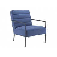 Magra Fabric Reception Chair