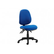 Next-Day Solar 3 Lever Operator Chair With No Arms