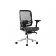 Peryton 24 Hour Full Mesh Executive Chair