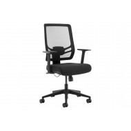 Peryton Twist 24 Hour Mesh Back Executive Chair
