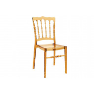 Pack Of 4 Orienpet Wedding Side Chairs
