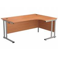 Impulse Right Hand Ergonomic Desk