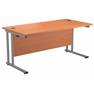 Impulse Rectangular Desk