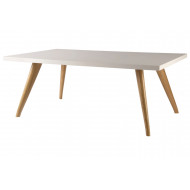 Priscus Rectangular Coffee Table