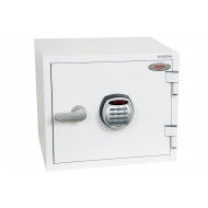 Next-Day Phoenix Titan FS1281E Fire Safe With Electronic Lock (19ltrs)