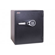 Phoenix Titan Aqua FS1293E Fire Safe With Electronic Lock (60ltrs)