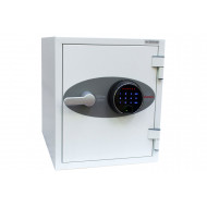 Phoenix Datacare DS2001F Data Safe With Fingerprint Lock (7ltrs)