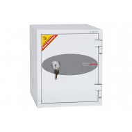 Next-Day Phoenix Datacare Ds2001K Data Safe With Key Lock (7Ltrs)