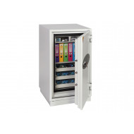 Phoenix Data Commander DS4621K Data Safe With Key Lock (143ltrs)