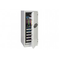 Phoenix Data Commander DS4622K Data Safe With Key Lock (228ltrs)