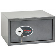 Phoenix Vela SS0803K Home Office Safe With Key Lock (34ltrs)