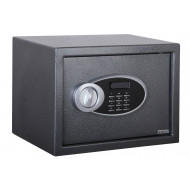 Next-Day Phoenix Rhea SS0102E Home Office Safe With Electronic Lock (17ltrs)