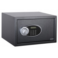 Next-Day Phoenix Rhea SS0103E Home Office Safe With Electronic Lock (34ltrs)