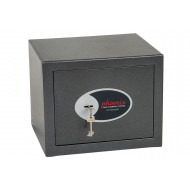 Phoenix Lynx SS1171K Security Safe With Key Lock (11ltrs)