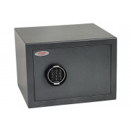 Next-Day Phoenix Lynx SS1172E Security Safe With Electronic Lock (22ltrs)