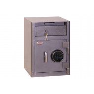 Phoenix Cashier Deposit Safe SS0996FD With Fingerprint Lock (47ltrs)