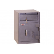 Phoenix Cashier Deposit Safe SS0996KD With Key Lock (47ltrs)