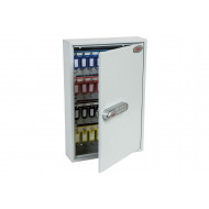 Phoenix KC0602N 64 hook key commerical key cabinet with netcode electronic lock