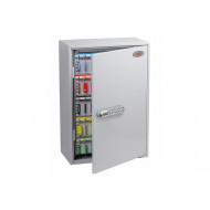 Phoenix KC0605N 300 Hook Key Commercial Key Cabinet With Netcode Electronic Lock